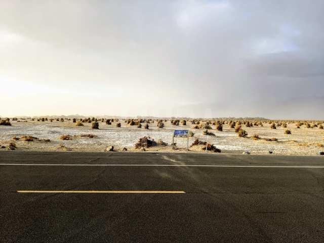 美国房车自驾游,死亡谷国家公园自驾之旅