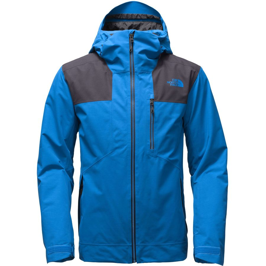 The North Face Maching Jacket 北面 男款滑雪夹克
