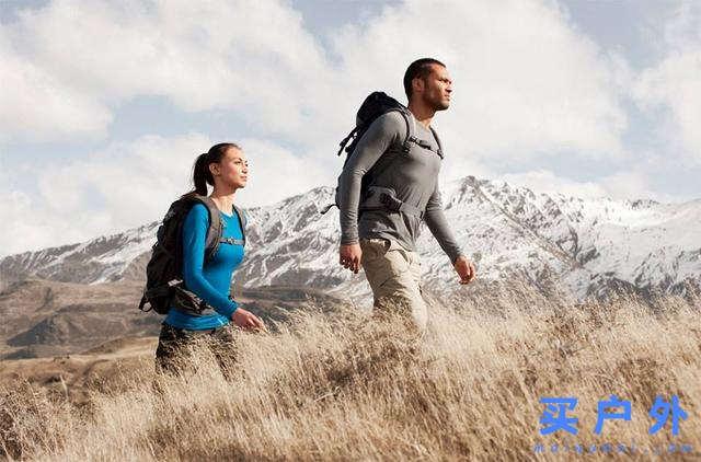 户外装备挑选,如何挑选登山用底层排汗衣