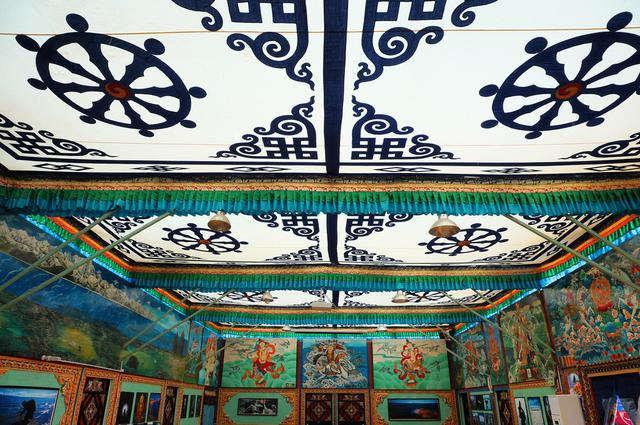 纳木措,一个去西藏非去不可的地方