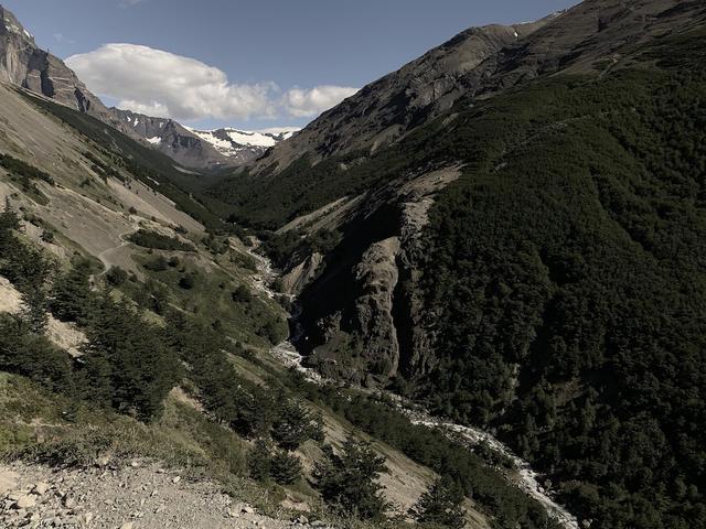 Patagonia南美洲巴塔哥尼亚,天堂般绝美之地