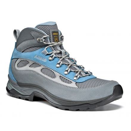 Asolo Cylios Mid Hiking Boots 阿索罗 女款徒步登山旅行靴