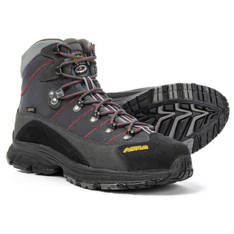 Asolo Horizon 1 Gore-Tex® Hiking Boots 阿索罗 男款户外登山鞋