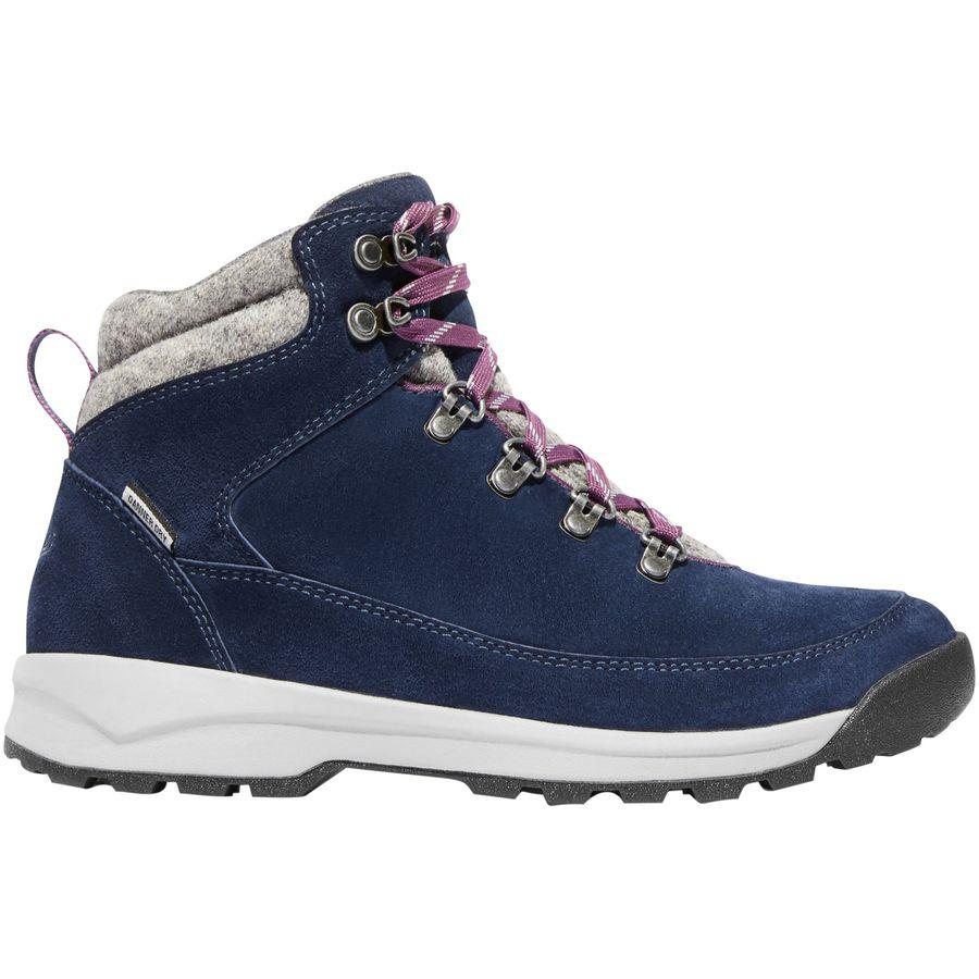 Danner Adrika Wool Hiking Boot 丹纳 女款户外徒步旅行靴