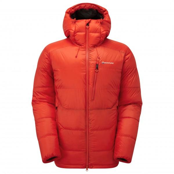 Montane Deep Heat Jacket 男款 防水保暖羽绒服