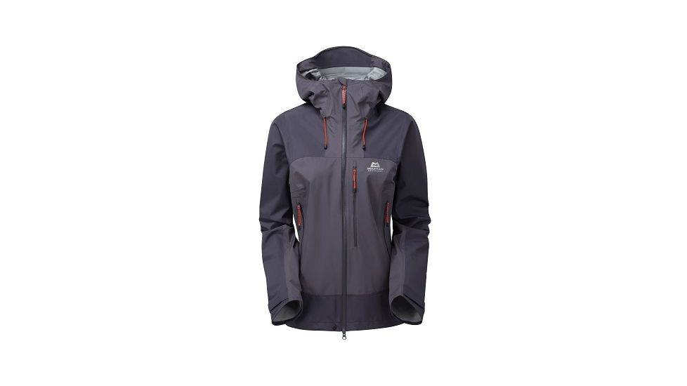 Mountain Equipment Ogre Jacket 女款防水冲锋衣
