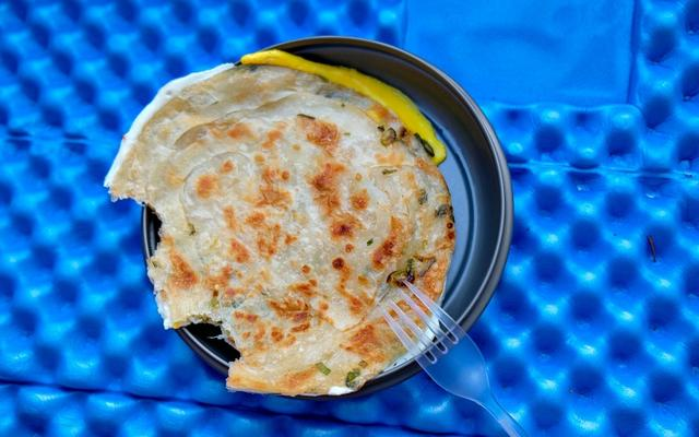 登山时吃什么?爬山食物准备,野营/高山露营菜单分享