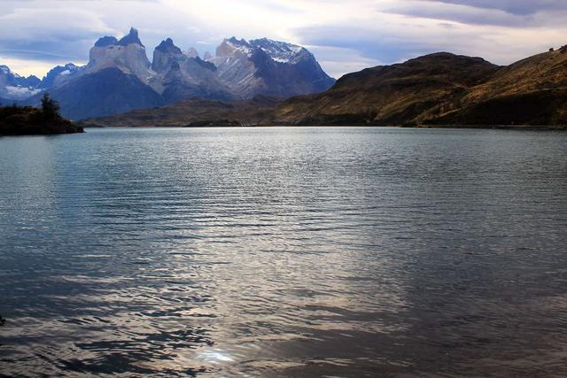 南美洲巴塔哥尼亚高原,百内国家公园百自由行攻略