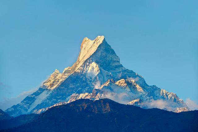 拥抱喜马拉雅,尼泊尔登山徒步全攻略