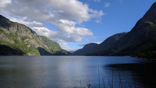 """挪威徒步之旅,""""恶魔之舌""""露营游记"""