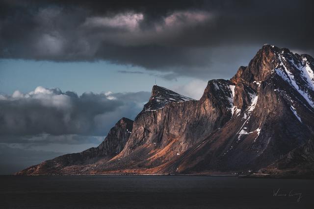 罗浮敦群岛景点介绍、徒步旅行经验分享、罗浮敦群岛旅游自助攻略与拍照建议