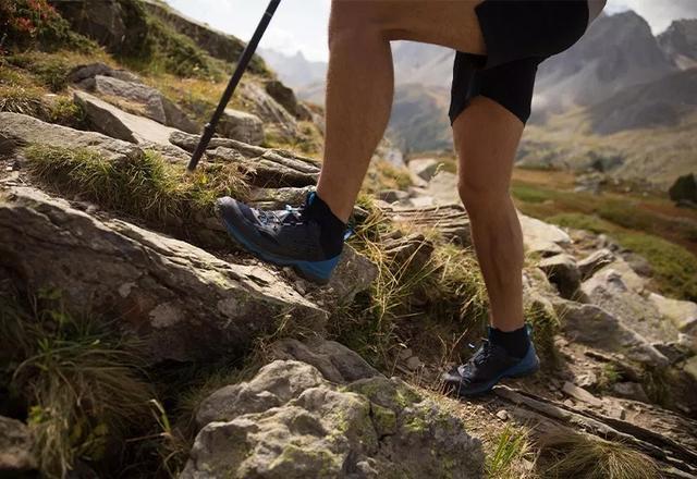 登山如何选择登山鞋?