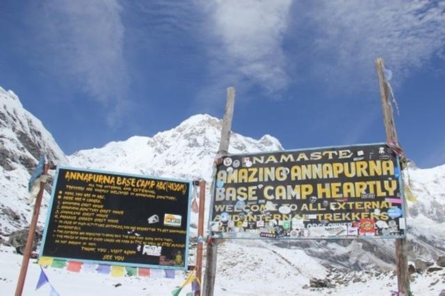 尼泊尔雪山九日徒步完整攻略,Poon Hill+ABC路线详解