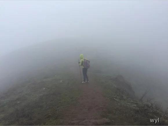 牛背山游记,封山前的徒步之旅