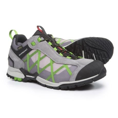 Garmont Mystic Gore-Tex Surround Hiking Shoes 嘎蒙特 男款防水户外徒步鞋