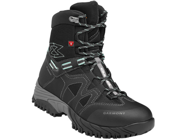 Garmont Momentum WP Winter Hiking Boots 噶蒙特 男款冬季保暖徒步靴