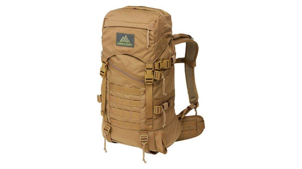Gregory LZ Ruck 30L Backpack 格里高利 迷彩战术双肩户外运动背包