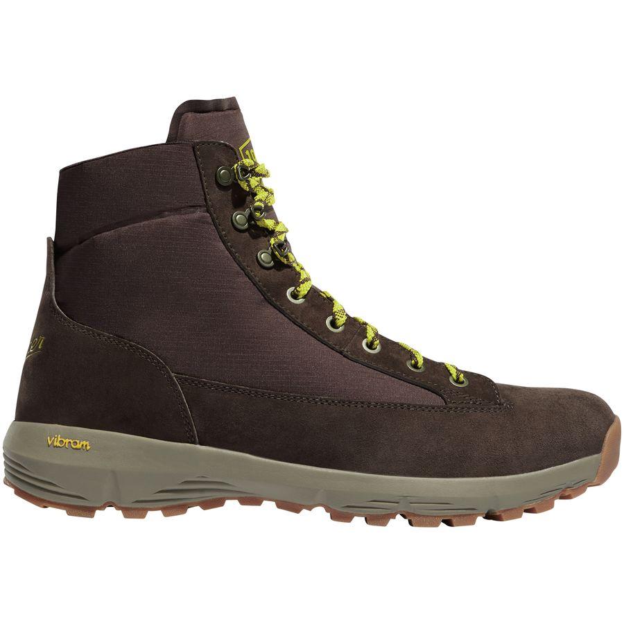 Danner Explorer 650 Hiking Boot 丹纳 男款户外徒步靴