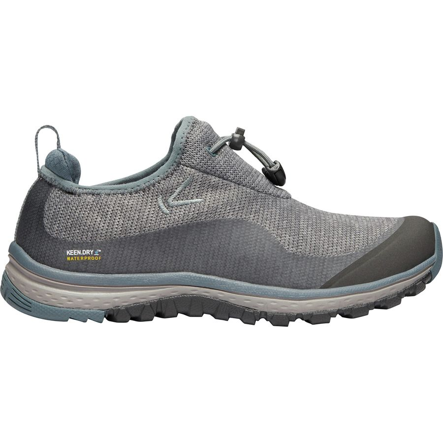 KEEN Terra Moc Waterproof Shoe 女款 户外徒步鞋