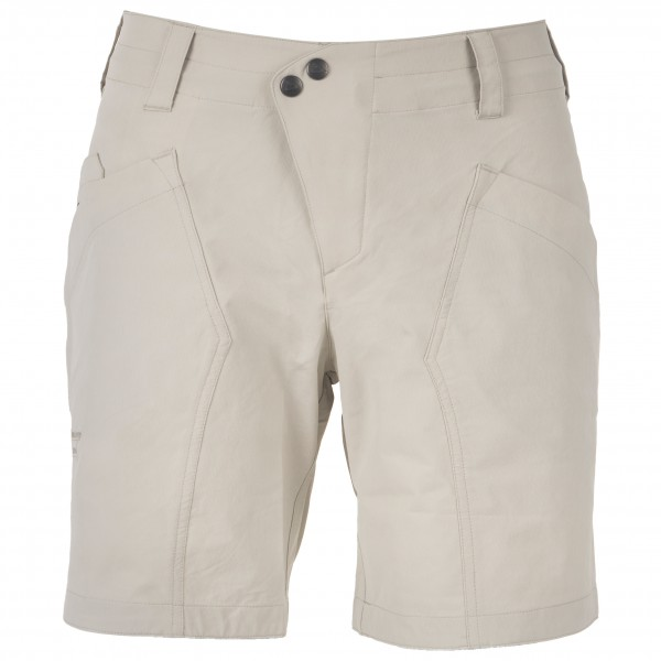 Klattermusen Vanadis Short 攀山鼠 男款户外速干徒步短裤