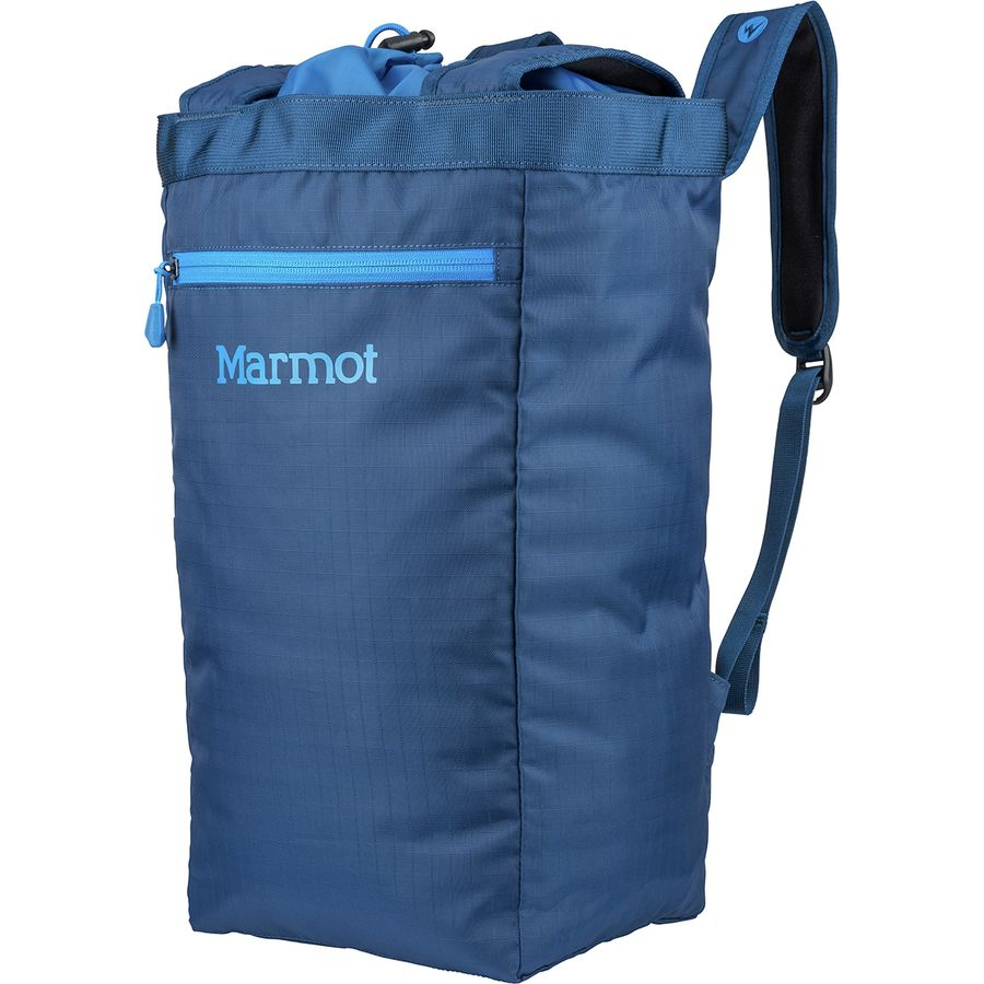 Marmot Urban Hauler Medium 28L Backpack Tote 土拨鼠 通勤双肩背包