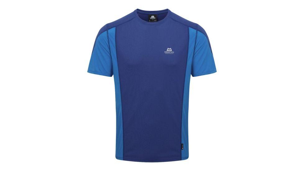 Mountain Equipment Ignis Tees 男款排汗短袖T恤
