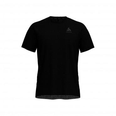 Odlo Millennium Linencool Shirt 奥递乐 男款短袖圆领T恤
