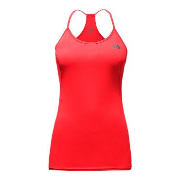 The North Face Flight Better Than Naked Tank Top 北面 女款运动背心