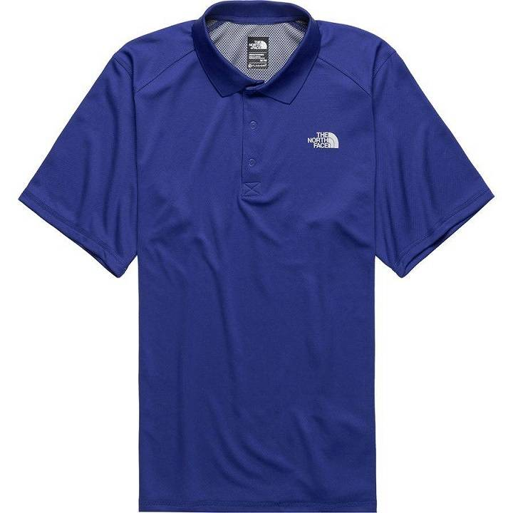 The North Face Horizon Polo Shirt 北面 男款短袖Polo衫