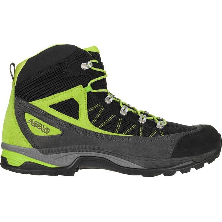 Asolo Fulton Hiking Boot 阿索罗 男款户外徒步鞋