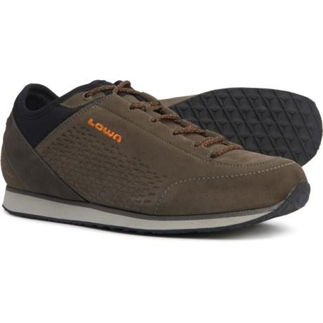 Lowa Stanton Hiking Shoes 男款户外徒步鞋