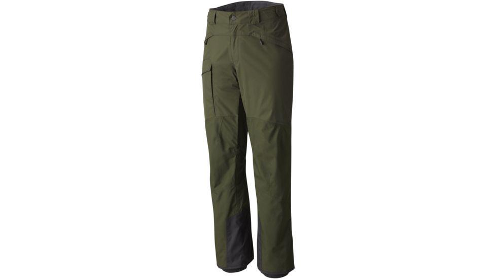 Mountain Hardwear Highball Pant 山浩 男款防水冲锋滑雪裤