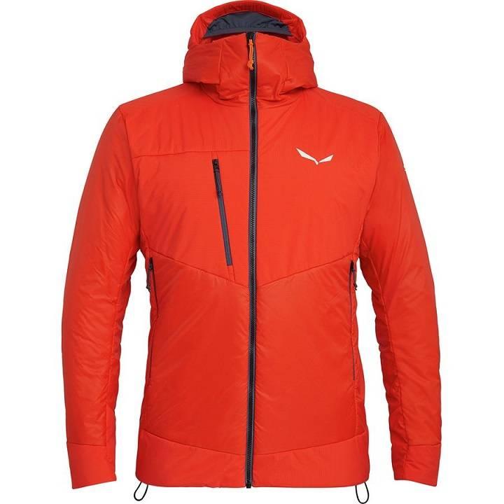 Salewa Ortles TW CLT Jacket 沙乐华 男款保暖羊毛外套