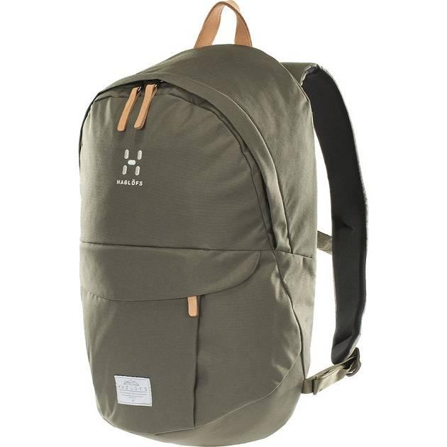 Haglofs Sarna 20L Backpack 火柴棍户外通勤背包