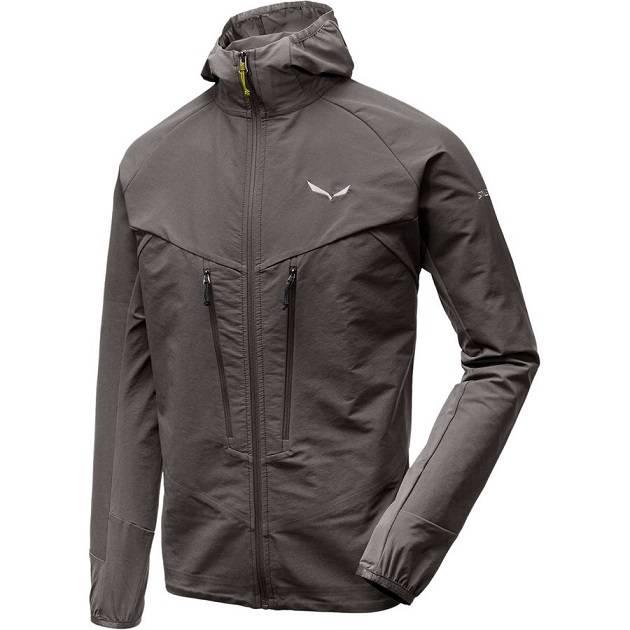 Salewa Agner Engineered DST Jacket 沙乐华 男款软壳夹克外套