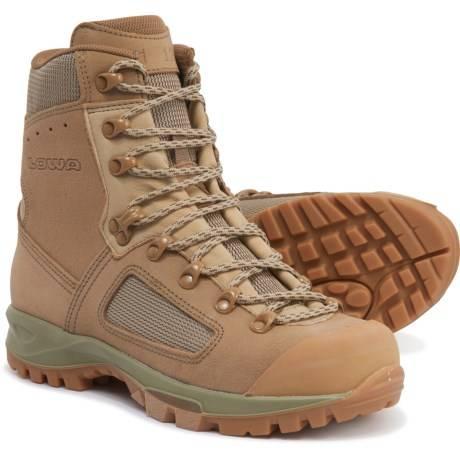 Lowa Elite Desert Hiking Boots 男款户外徒步登山靴