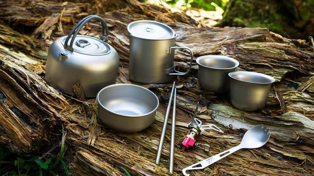 """露营野餐装备介绍,户外这口""""锅""""你带对了吗?"""