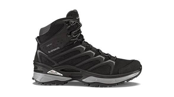 Lowa Innox GTX Mid Hiking Boots 男款防水GORE-TEX轻量徒步登山鞋