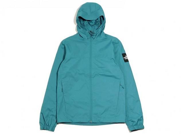 The North Face Mountain Q Jacket 北面 男款防水防风冲锋衣夹克