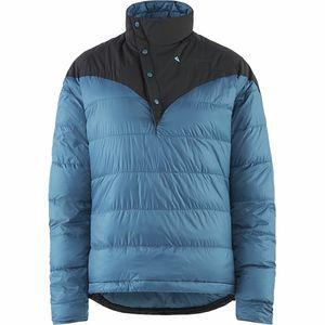 Klattermusen 攀山鼠Liv 2.0 Sweater 男款 保暖羽绒服外套