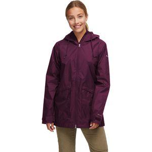 Columbia 哥伦比亚Arcadia Casual Jacket女款防水外套