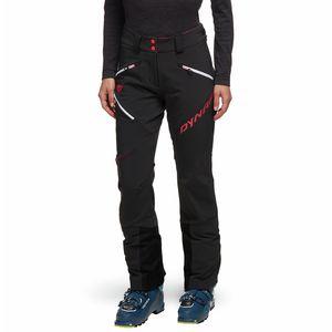 Dynafit雪豹Mercury Pro Pant女款防风软壳长裤