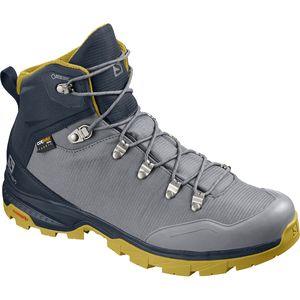 Salomon 萨洛蒙Outback 500 GTX Backpacking Boot男款轻量防水徒步鞋