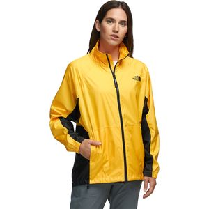 The North Face 北面NSE Graphic Wind Jacket女款防风外套