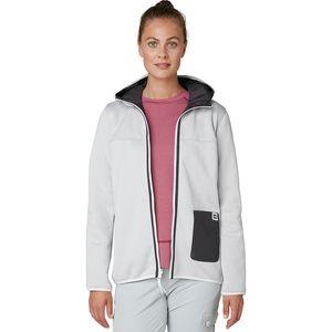 Helly Hansen海丽汉森 Verket Reversible Pile Fleece Jacket女款双面抓绒外套