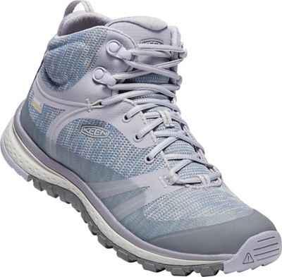 KEEN Terradora Mid Waterproof Boot 女款户外徒步鞋