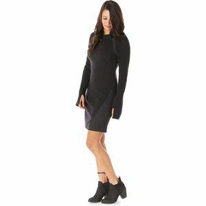 Smartwool Spruce Creek Sweater Dress女款毛衣连衣裙