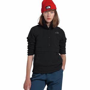 The North Face 北面Mountain Sweatshirt 3.0 Pullover Anorak 女款运动套头衫