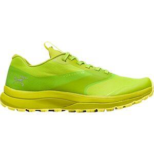 Arc'teryx 始祖鸟Norvan LD Trail Running Shoe女款轻量长距离越野跑鞋