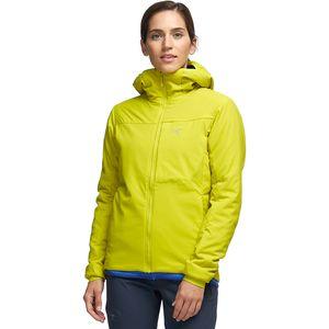 Arc'teryx始祖鸟 Proton LT Hooded Insulated Jacket女款连帽棉服外套